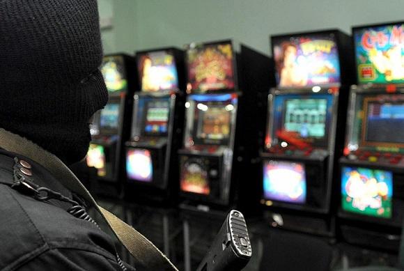 игровые автоматы б у 2011 донецкая область